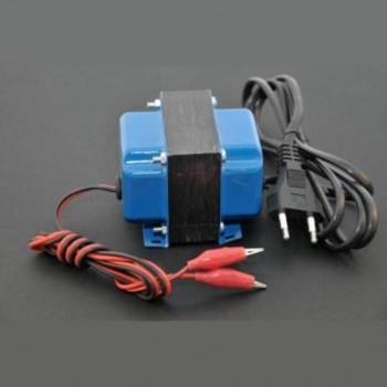 Αρμοστήρας Ηλεκτρικός 12V 80A