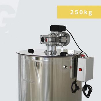 Αναδευτήρας-Ομογενοποιητής 250kg