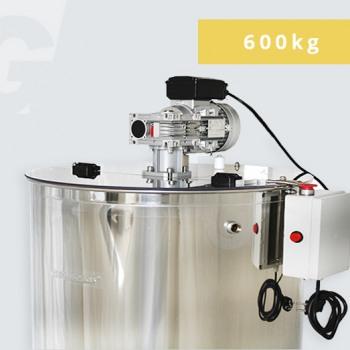 Αναδευτήρας-Ομογενοποιητής 600kg
