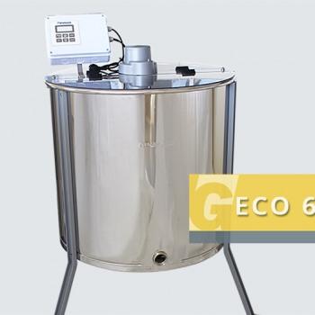 Μελιτοεξαγωγέας Eco 6
