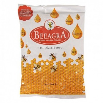 BeeAgra 100gr