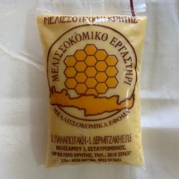 Τροφή Ζυμωτηρίου Κρήτης με Θυμόλη