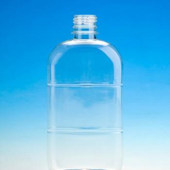 Φιάλη Πλαστική Φλασκί 500ml