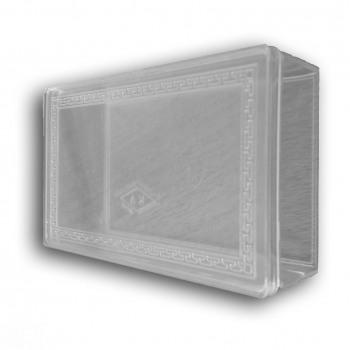 Κασετίνα Κηρήθρας Ορθογώνια Νο103