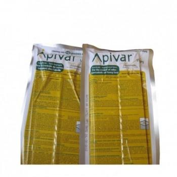 Apivar Strips