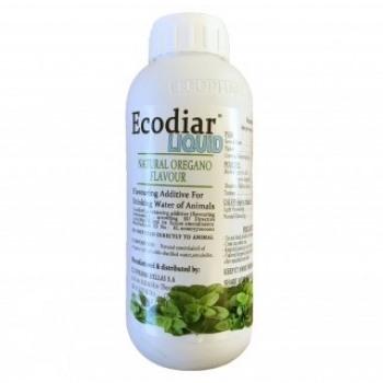 Ecodiar 1Lt - Ριγανέλαιο