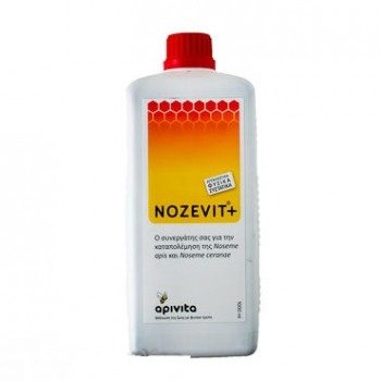 Nozevit Plus 500ml