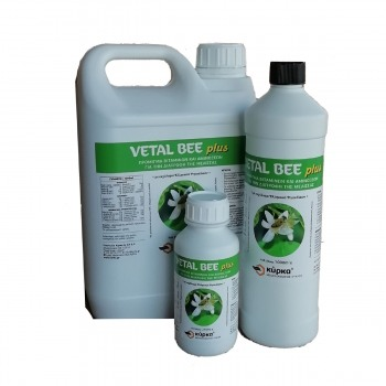 Vetal Bee Plus 5Lt