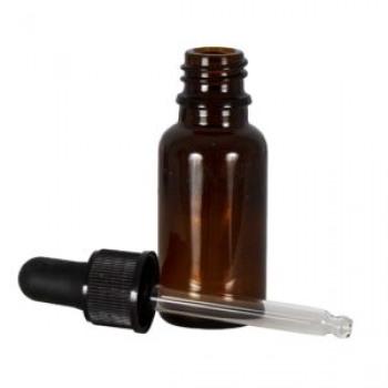 Βαζάκι Πρόπολης 20 ml με σταγονόμετρο