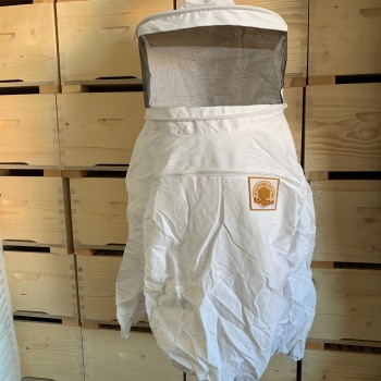 Μπουφάν - Μελισσοκομικό Εργαστήρι