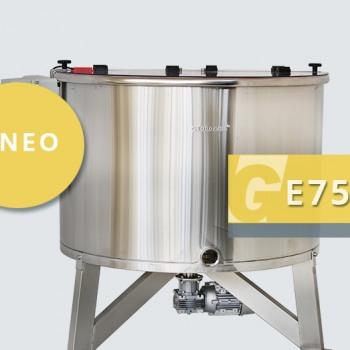 Μελιτοεξαγωγέας E75