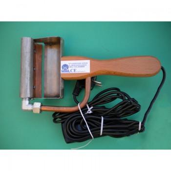 Απολεπιστής Ηλεκτρικός 125mm 200watt